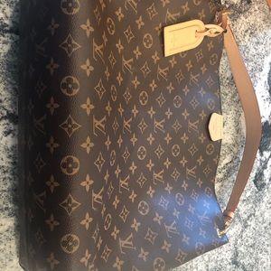 Louis Vuitton Bags - Louis Vuitton Graceful MM